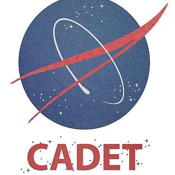 Cadet by avoidperil