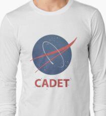 Cadet Long Sleeve T-Shirt