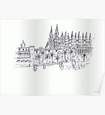 Parma  Poster