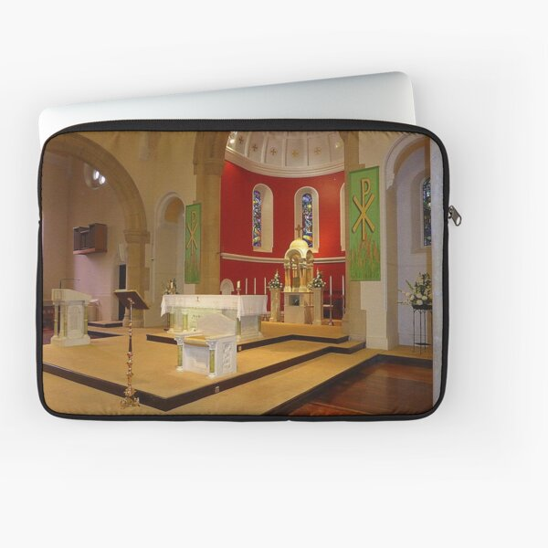 St Patrick's Church..............................Derry Laptop Sleeve