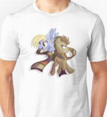 Allons-y Unisex T-Shirt