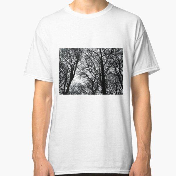 Bare Trees Classic T-Shirt