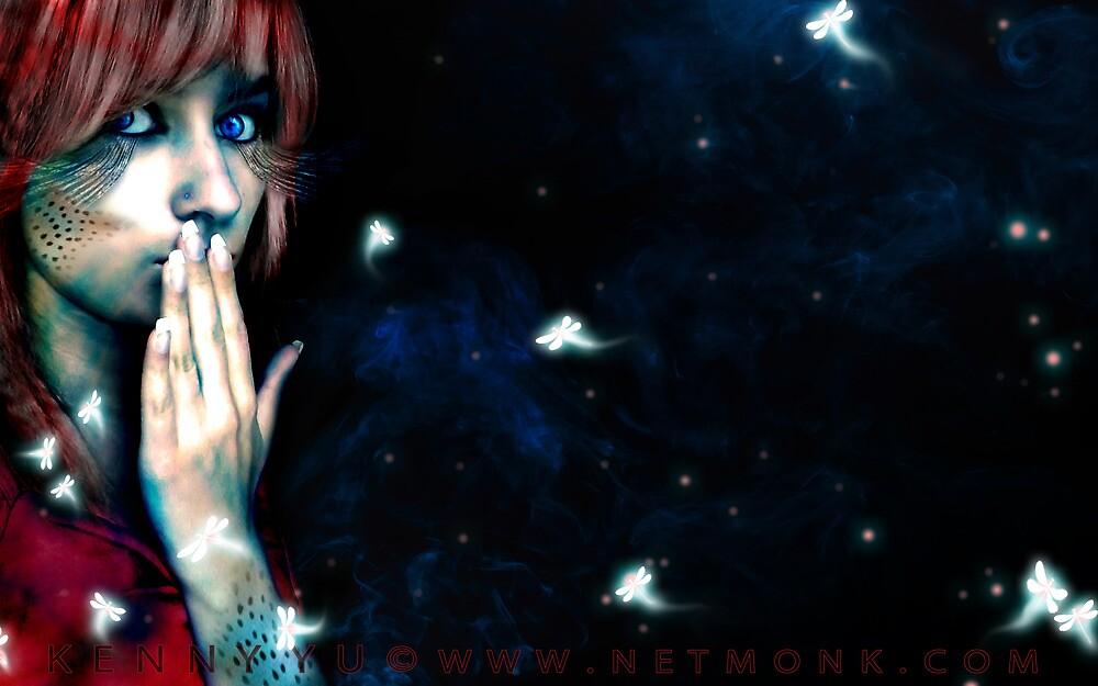 :::Mystic Kiss::: by netmonk