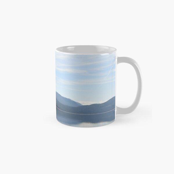 Norwegian Mountain Lake Classic Mug