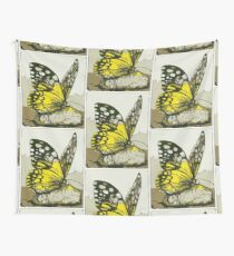 Flying soon Wall Tapestry