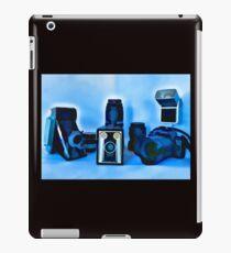 Old & New iPad Case/Skin