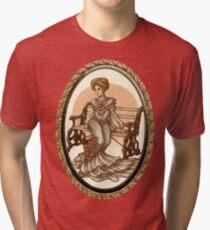 Get Olde 2 Tri-blend T-Shirt