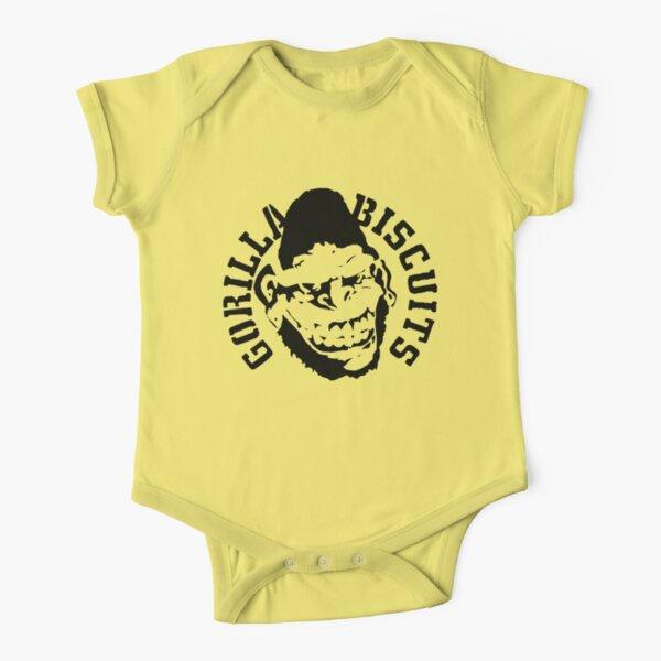 Proud Clothing Classic UFC Fight Night Logo Unisex Bodysuit Baby