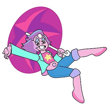 Rainbow Quartz by katrinawaffles