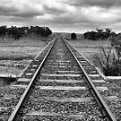 Railway Victoria by WendyJC