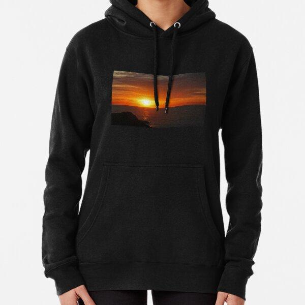 Sunrise Pullover Hoodie