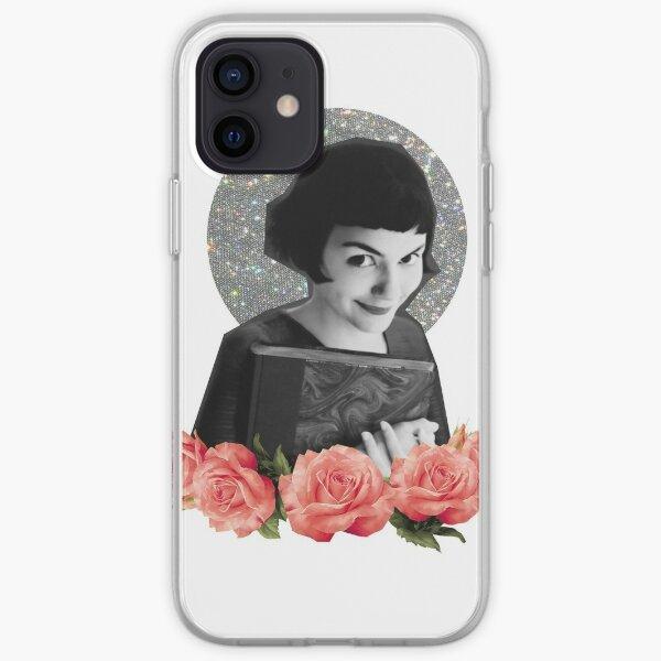 Amelia Funda blanda para iPhone