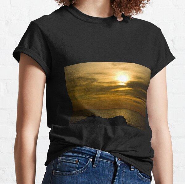 Golden Classic T-Shirt