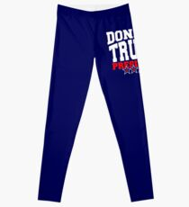 Donald Trump for President 2016 Leggings