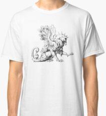 Gargoyle Classic T-Shirt