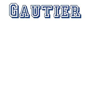 Gautier by CreativeTs