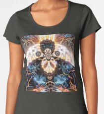 GARDEN OF LIGHT Premium Scoop T-Shirt