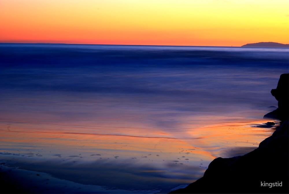 Ocean View by kingstid