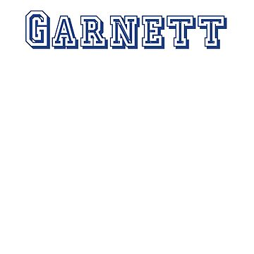 Garnett by CreativeTs