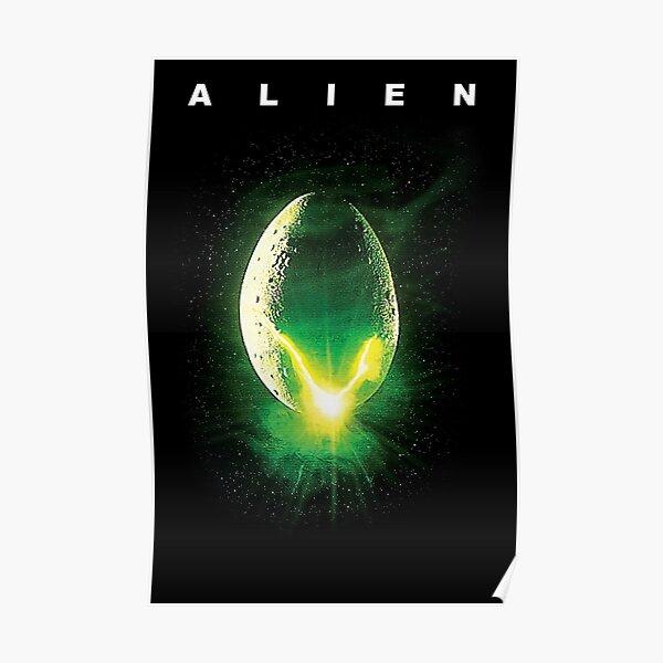 Alien 1979 Movie Poster Poster