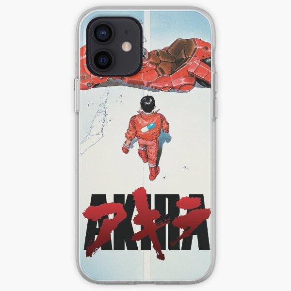 Affiche du film Akira Coque souple iPhone