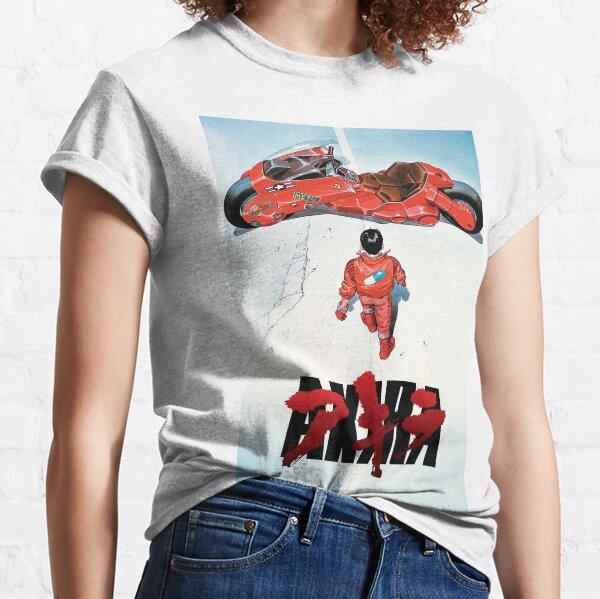 Affiche du film Akira T-shirt classique