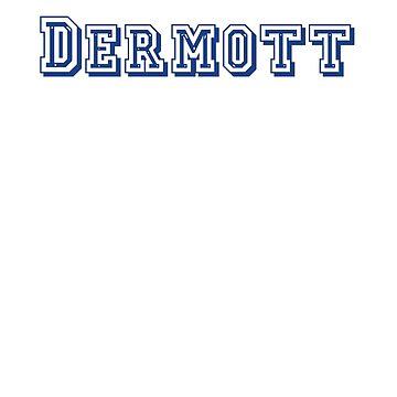 Dermott by CreativeTs