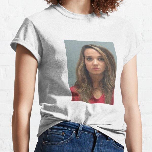 Mugshot de Sofía - llama a su papá Camiseta clásica