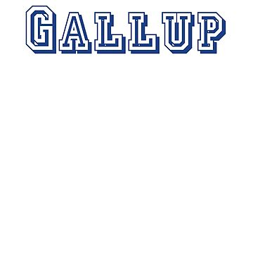 Gallup by CreativeTs