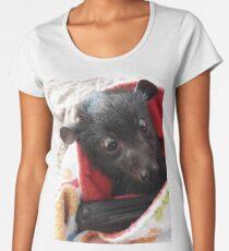 Begrenzte Hinzufügung von James The Baby Bat. Frauen Premium T-Shirts
