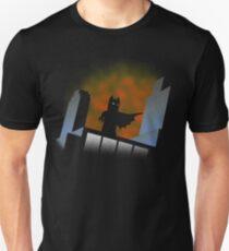 The Brick Knight T-Shirt