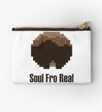 Soul For Real Studio Pouch