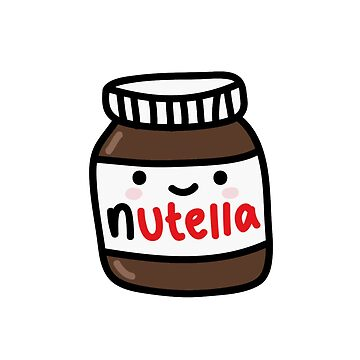 Nutella Cute  by activeyou