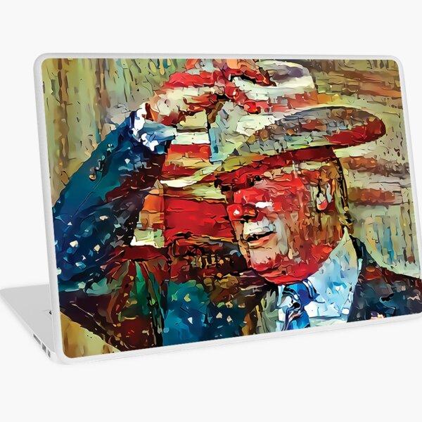 Dr. Cowboy Trump - 'Murica Edition Laptop Skin