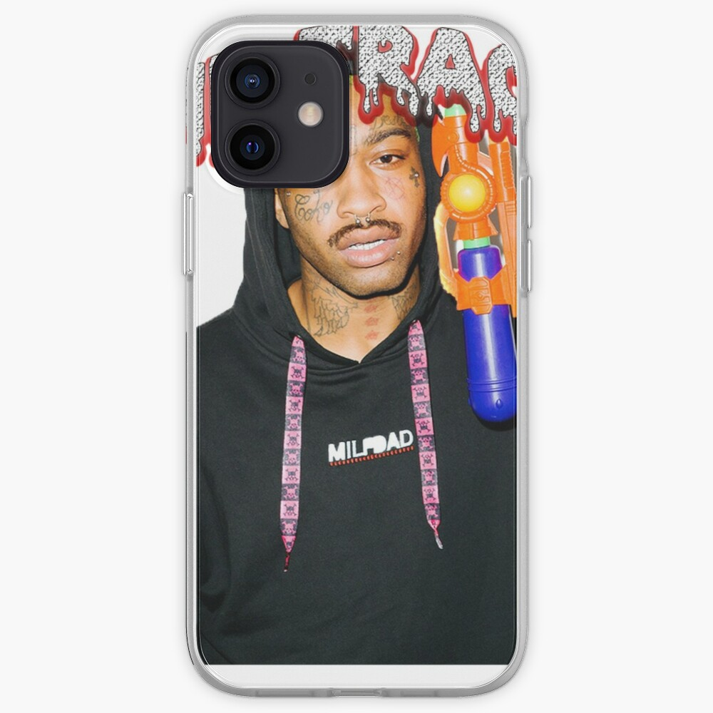 lil tracy iPhone Case & Cover