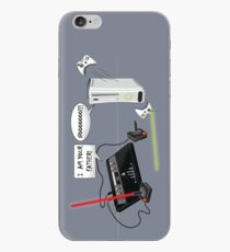 I am your father! iPhone Case