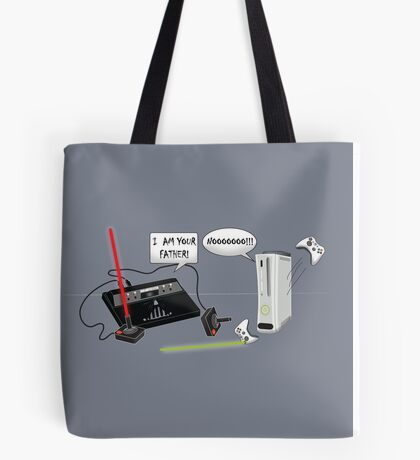 I am your father! Tote Bag