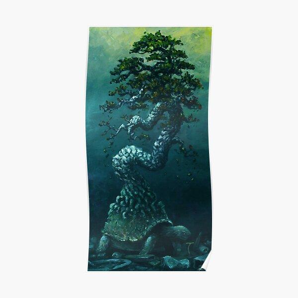 Bonsai Tree Wall Art Redbubble