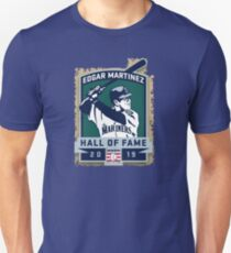 Edgar Hall of fame Unisex T-Shirt
