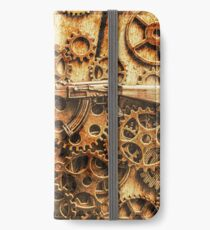 Vintage AK-47 artwork iPhone Wallet/Case/Skin