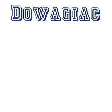 Dowagiac by CreativeTs