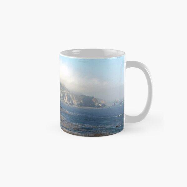 Coastal Gold Classic Mug
