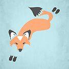 Foxy Roxy by Beth Thompson