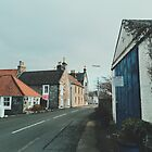 Culross Street by Eoxe