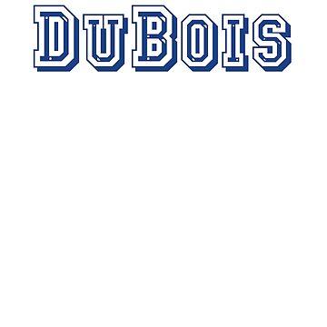 DuBois by CreativeTs