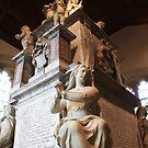 Furnese Memorial by Dave Godden