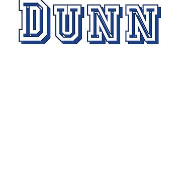Dunn by CreativeTs