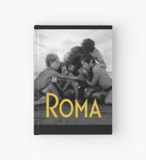 ROMA Notizbuch