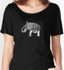 Elephant Baby Women's Relaxed Fit T-Shirt