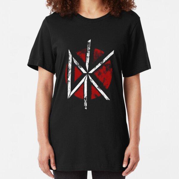 Dark Kennedys Slim Fit T-Shirt